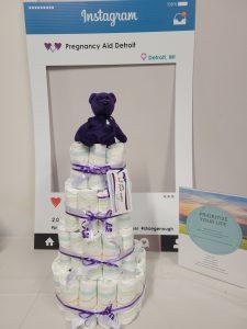 Prioritize Your Life @ Pregnancy Aid Detroit